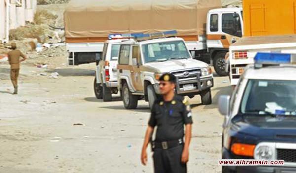 قوات خاصة سعودية تسيطر على حي في بلدة العوامية بعد نحو خمسة اشهر من اندلاع مواجهات مسلحة