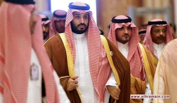 """ليس """"الانقلاب"""" الأول.. هكذا اختصر بن سلمان طريقه إلى العرش"""