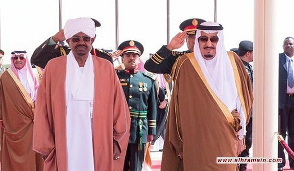 """الملك سلمان يدشن انضمام المقاتلة الجديدة """"اف 15 – اس اي"""" المتطورة لأسطول القوات الجوية السعودية بحضور الرئيس السوداني"""