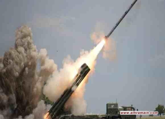 اعتراض وتدمير صاروخ بالستي في سماء العاصمة السعودية في أول هجوم صاروخي ضد العاصمة منذ أن أعلن الحوثيين تعليق ضرباتهم ضد المملكة قبل نحو ستة أشهر