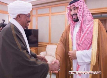 السودان يُخَفِّض قوّاته في اليمن من 15 ألفًا إلى خمسة آلاف فقط..