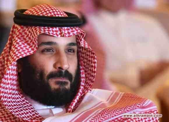 """""""استخبارات"""" النواب الأمريكي: أحكام خاشقجي مُحاولة لإبعاد القيادة السعودية وعلى رأسها بن سلمان عن جريمة القتل الوحشية"""