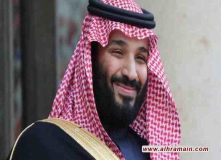 عرض خرافي من ولي العهد السعودي لشراء مانشستر يونايتد