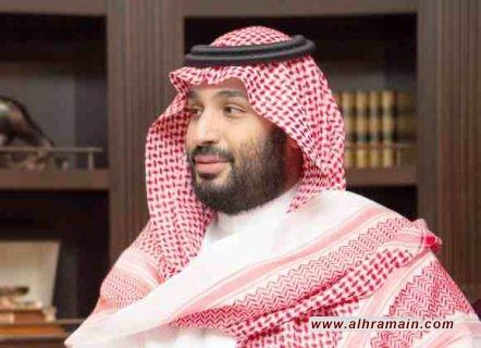 """لماذا غابت فِلسطين و""""صفقة قرنها"""" عن مُقابلة الأمير محمد بن سلمان الأخيرة؟"""