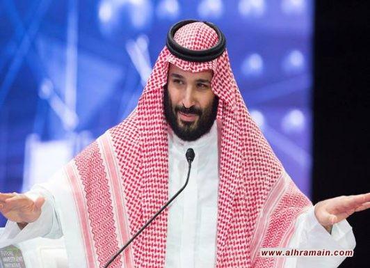 """السعوديّة تَعتبِر """"إجماع"""" الشيوخ الأمريكي على إدانة الأمير بن سلمان بمقتل خاشقجي """"تدخُّلاً سافراً"""" في شُؤونها الداخليّة.."""