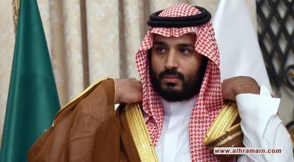 صنداي تايمز: رعب في السعودية بعدما رفض النمر الأمريكي أن يزأر