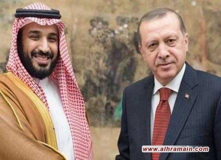 هل نجَحَت الحمَلات الهُجوميّة السعوديّة بتشويه تركيا وثني  السعوديين عن زيارتها؟
