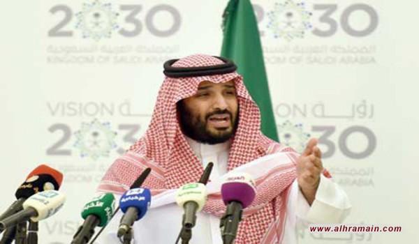 """بروجيكت سينديكات: سيناريوهات حل الأزمة القطرية… وكلمة السر """"بن سلمان"""""""