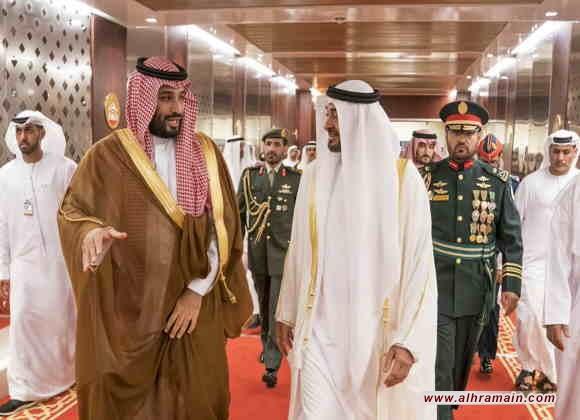 """""""واشنطن بوست"""": واشنطن والرياض تبحثان """"تقاسم الأعباء المالية"""" لتعزيز الوجود العسكري الأمريكي في السعودية"""