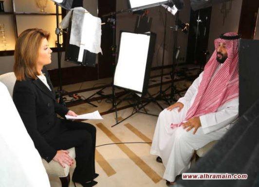 """ما هِي الرسائل التي حاول الأمير بن سلمان توجيهها إلى إيران وحُلفائها من خلال مُقابلته الأخيرة مع محطّة """"سي بي إس"""" الأمريكيّة؟"""