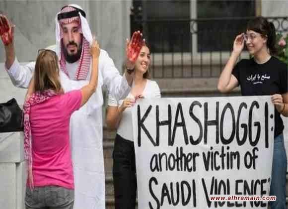 """الفاينانشيال تايمز: اعتماد الولايات المتحدة على السعودية """"خطير"""""""