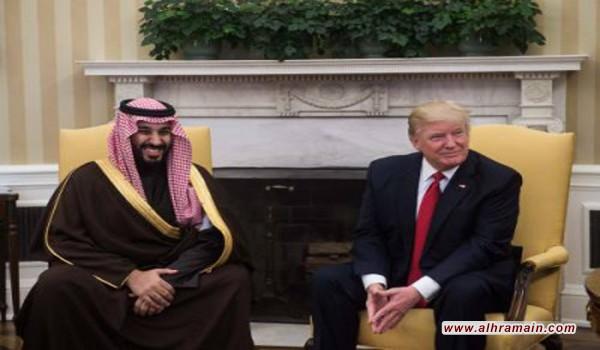 بن سلمان في واشنطن: الصراع يحتدم مع بن نايف