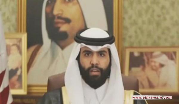 الأمن القطري يَقتحم قصر سلطان بن سحيم في الدوحة ويُصادر مُمتلكاته الخاصّة ويُجمّد حساباته
