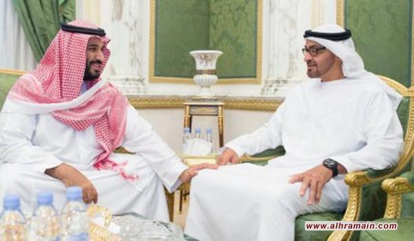 التحالف الإماراتي- السعودي الجديد.. هل يحل محل مجلس التعاون الخليجي؟