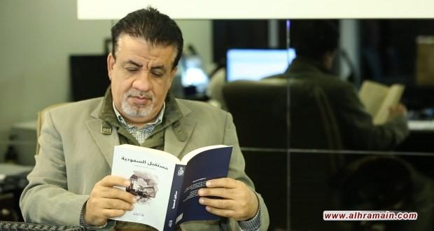 فؤاد إبراهيم: فليتححس ابن سلمان رأسه بعد هجمات الطائرات المُسيَّرة