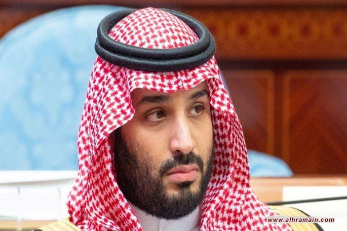 3 سنوات و ابن سلمان يحكم بالنار والانحراف