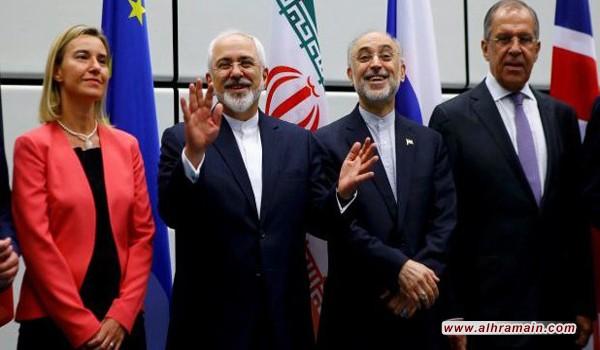 """""""الإتفاق النووي الإيراني"""" يدفع واشنطن للمغامرة بـ""""النووي السعودي"""""""