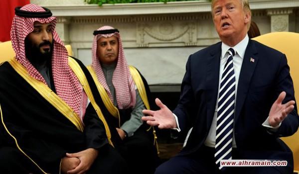 """ناشونال إنترست"""": ترامب لن يعطي السعودية تكنولوجيا نووية"""