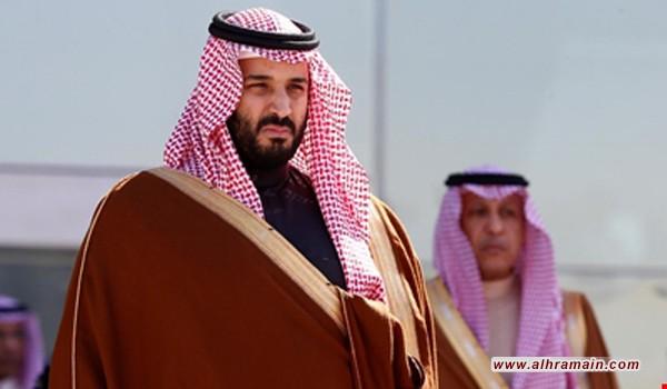 أمير اللامتوقع ولياً للعهد، هل يقود بن سلمان المنطقة إلى حرب إقليمية؟