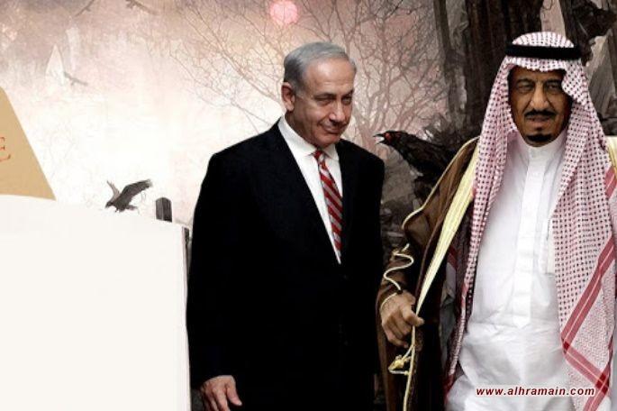 كاتب صهيوني: هكذا تسلّلت الصهيونية إلى الأسرة السعودية الحاكمة