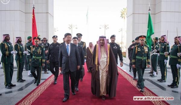 الصين ما بين عروض السعودية وإيران.. فمن ستختار؟