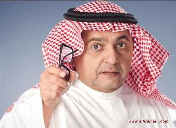 أنباء عن اعتقال الإعلامي السعودي داوود الشريان!