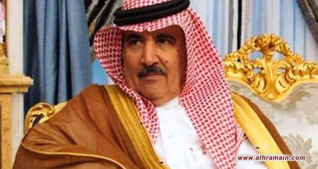 صحيفة فلسطينية: رئيس أمن الدولة السعودي زار تل أبيب الأسبوع الماضي