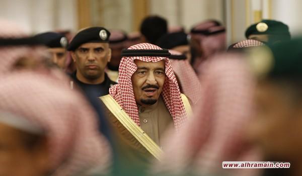 """اللعبة بدأت تتكشف .. لواء بالجيش السعودي للمخلوع """"صالح"""": الملك سلمان لن يخذلك إذا ما طلبت الإغاثة"""