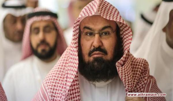 إمام الحرم المكي يثير جدلا واسعا بدعائه للولايات المتحدة