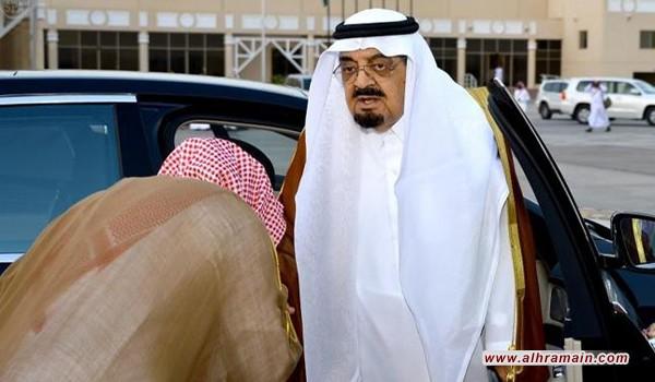 """سعودي معلقا على ثروة الأمير مشعل الطائلة: """"الآن فقط علمت أين تذهب أموال المواطنين؟!"""""""