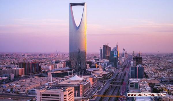 """إجراءات التقشف تفرز هبوطاً في """"الناتج المحلي"""" السعودي للمرة الأولى"""