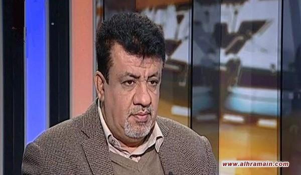 د. إبراهيم: السلطات السعودية تستخدم قوتها العنفية ضد أي مكون سكاني ترى فيه مصدراً يُهدد وجودها