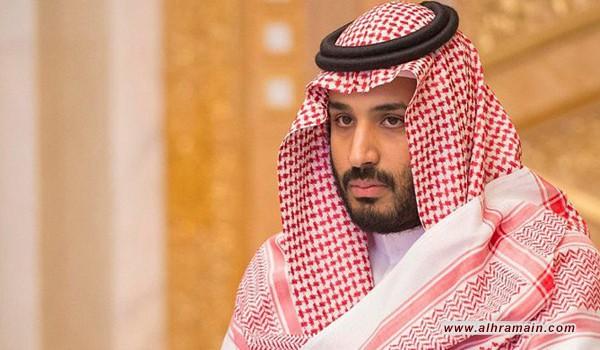 """""""مجتهد"""" يكشف: ابن سلمان استضاف شخصا من """"آل ثاني"""" لتنفيذ انقلاب بالدوحة وفشل مخططه"""