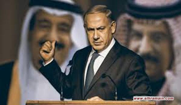 شذرات | «إسرائيل» والسعودية... علاقات تاريخية