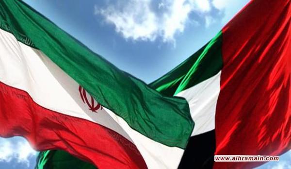 مخطط سري روج له مستشار ابن زايد في السعودية لزعزعة الاستقرار في إيران