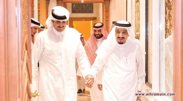 """قطر تدعم التطرف.. والسعودية تنشر تعاليم تنظيم """"داعش"""""""