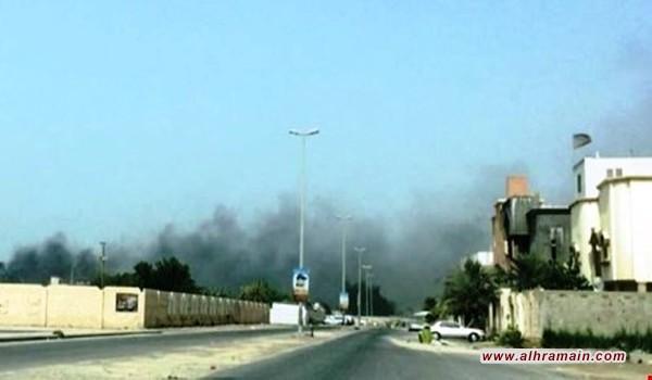 حصار العوامية في يومه الخامس: استهداف المدارس والمنازل وترهيب الطلاب