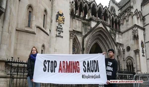تقارير غربية: بريطانيا غارقة في ارتكاب جرائم الحرب في اليمن