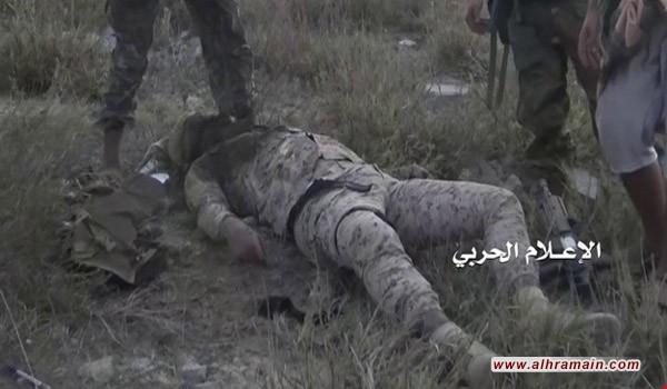 السعودية: مقتل 58 جندياً في مواجهات مع الجيش اليمني واللجان الشعبية خلال نيسان