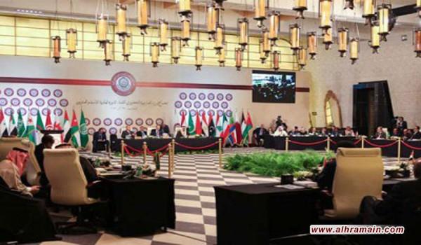 كواليس اجتماعات وزراء الخارجية في البحر الميت: الصفدي أجّل بإيعاز ملكي قرار إدانة كبير لإيران
