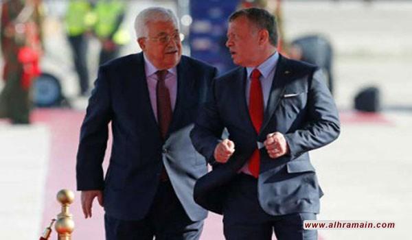الرئيس الفلسطيني: لا خطة سلام ولا مبادرات جديدة.. والتنسيق مستمر مع الأردن ومصر والسعودية