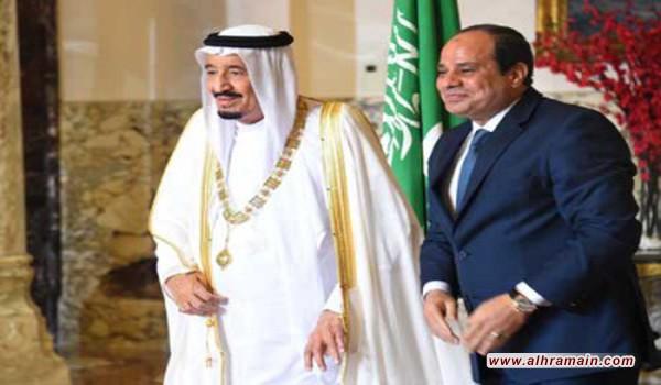بانتظار المعونات السعوديّة: المُحافظة على العلاقات الأمنيّة الوطيدة جدًا مع مصر