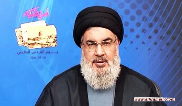 """من عدوان 2006 إلى """"قمة ترامب"""": حرب سعودية أميركية إسرائيلية على """"حزب الله"""""""