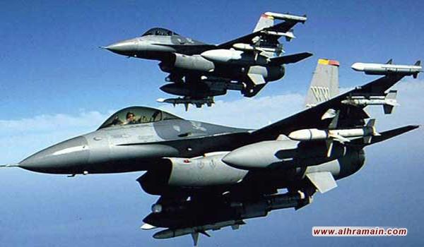 """القوات الجوية السعودية تستعد لمناورات """"فيصل 11″ بطائرات من طراز عال مع سلاح الجو المصري ضمن جهود تدريب كافة قطاعاتها العسكرية"""