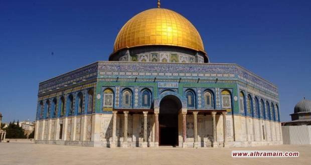 الخطيب: السعودية تسعى لسحب وصاية المقدسات من الأردن
