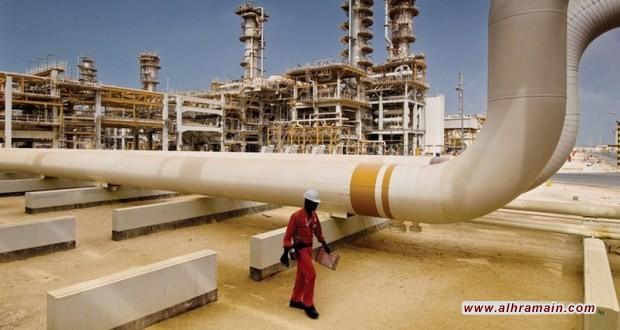 """""""بلومبرغ"""": استئناف قريب لإنتاج النفط في المنطقة المقسومة بين السعودية والإمارات"""