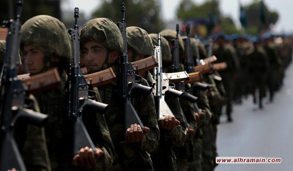 """بدعم السعودية و قطر و """"اسرائيل"""" و أمريكا..اردوغان يعد جيشاُ من 800 ألف مقاتل لاحتلال الشمال السوري"""