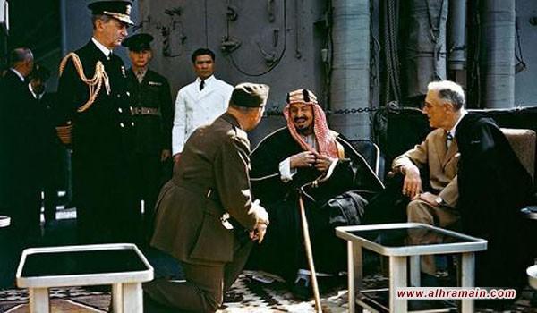 الوهابية وآل سعود 3..الوصايا المقدسة