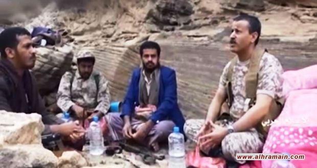 وزير الدفاع اليمني للسعودية: سترون منا ما لا تتصورون