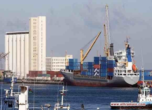 """تصاعد التوتر في الخليج مع تعرض عدة سفن لاعمال """"تخريبية"""" للامارات والسعودية بالقرب من إمارة الفجيرة.."""